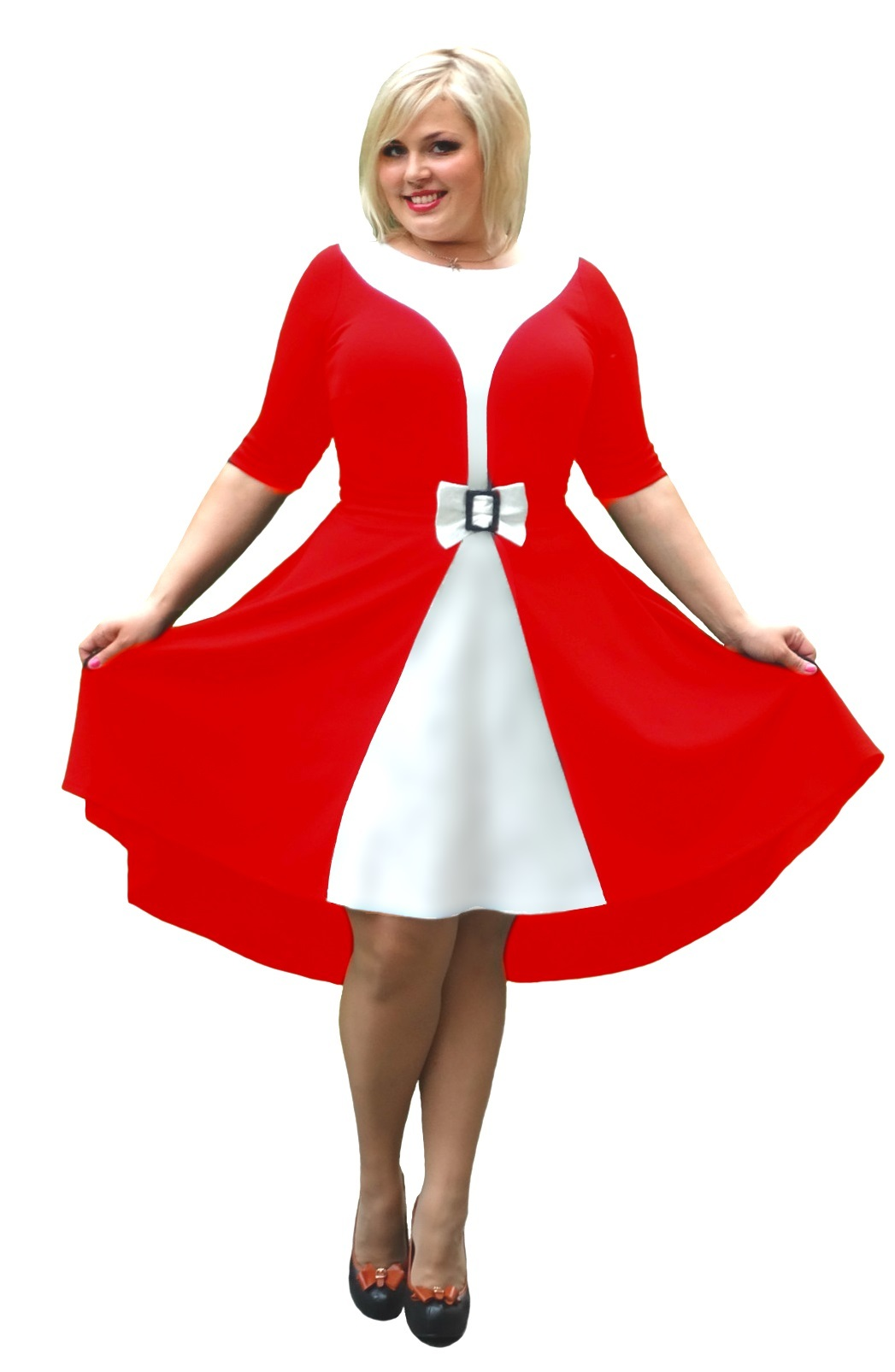 Платье 37-286