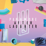 Paramore / After Laughter (CD)