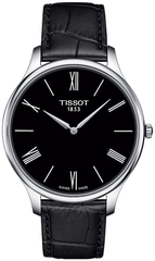 Мужские часы Tissot T063.409.16.058.00 Tradition 5.5