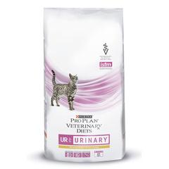Purina Pro Plan Veterinary Diets UR ST/OX Urinary для взрослых кошек и котов при профилактике и лечении мочекаменной болезни с курицей