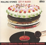 The Rolling Stones / Let It Bleed (CD)