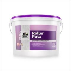 Штукатурка для наружных и внутренних работ DUFA RETAIL ROLLER PUTZ (Белый)