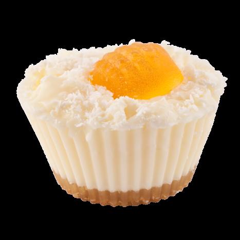 Autour Du Bain Мыло Кокос и ананас (Мыло в форме кексов и сладостей)
