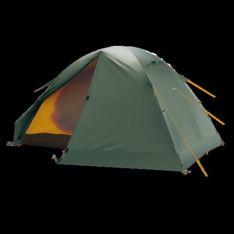 Палатка BTrace Guard 2 (зеленый)
