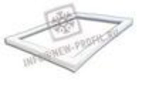 Уплотнитель 32*56,5 см для холодильника Атлант МХМ-260 (морозильная камера) Профиль 021/009