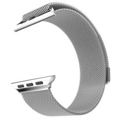 Миланский Браслет (Milanese Loop) 42 мм