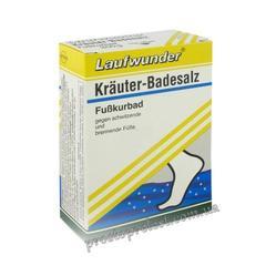 Lutticke Krauter-Badesalz - Соль для ванн