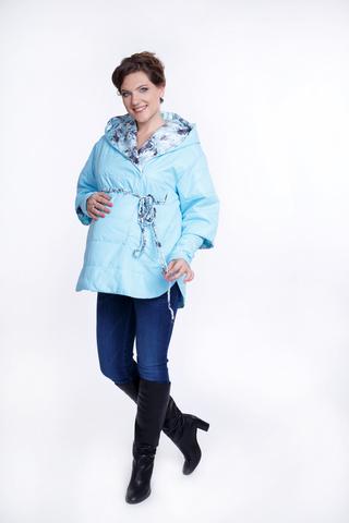 Куртка 04904 ментол