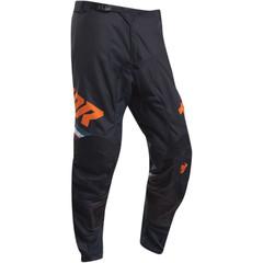 Pulse Pinner Pant / Сине-оранжевый