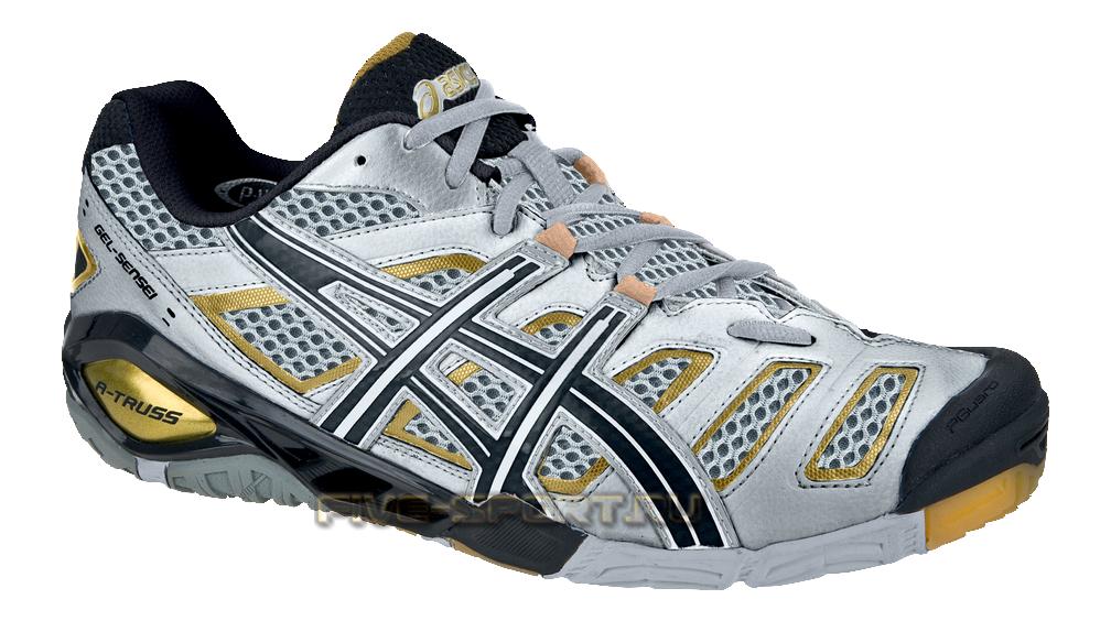 Asics Gel-Sensei 4 Кроссовки волейбольные - купить в интернет-магазине Five -sport f7e87b372ac