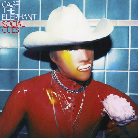 Cage The Elephant / Social Cues (CD)