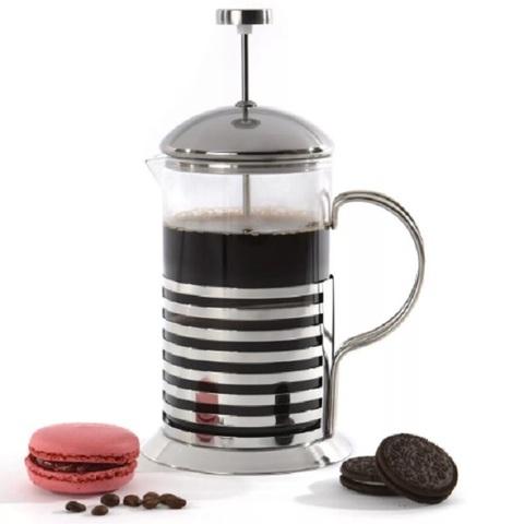Френч-пресс для чая. кофе 0,8 л.