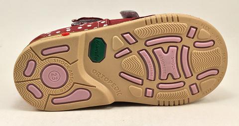 Подошва сандалии Minicolor 8018-5