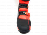 Мотоботы  Fox Racing Comp 5 оранжевый-чёрный