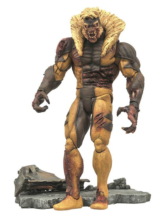 Саблезуб Зомби - Marvel Select