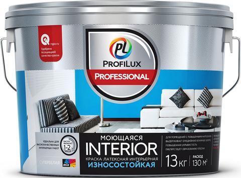 Profilux Professional INTERIOR/Профилюкс Профессионал Интериор моющаяся износостойкая