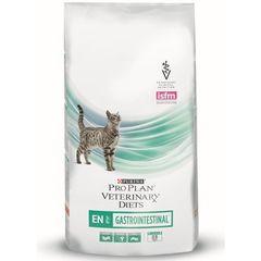 Purina Pro Plan Veterinary Diets EN ST/OX Gastrointestinal для взрослых кошек и котят при проблемах с желудочно-кишечным трактом