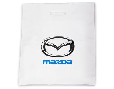 Подарочный пакет Mazda