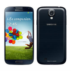 Samsung Galaxy S4 16Gb GT-I9500 Black - Черный