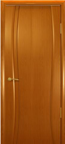 Дверь Океан Буревестник-1 , цвет анегри, глухая