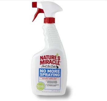 "Коррекция поведения 8in1 Nature's Miracle JFC No More Spraying спрей ""Антигадин"" для кошек 2018-07-12_22-25-22.png"