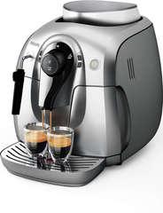 Кофемашина PHILIPS  HD8649