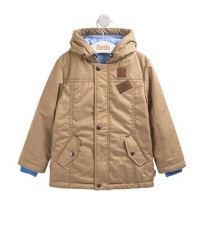 КТ186 Куртка для мальчика