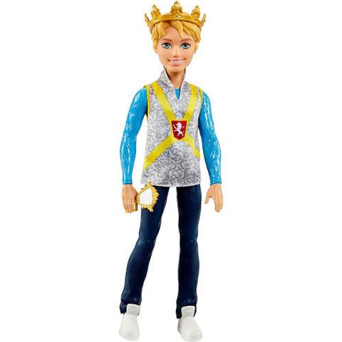 Кукла Эвер Афтер Хай Деринг Чарминг (Daring Charming), Mattel