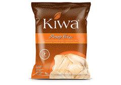 Чипсы из корня пастернака Kiwa, 55г
