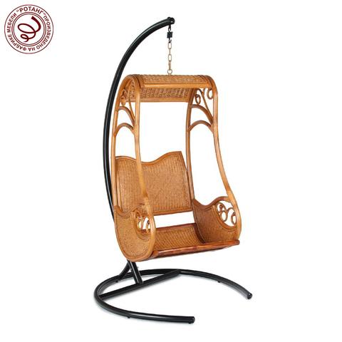 Кресло подвесное HANGING Sweetie темный мед