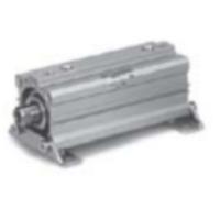 RDQA50TF-35  Компактный цилиндр, G1/4