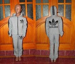Подростковый спортивный костюмчик Адидас