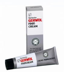 Gerlachs Gehwol Footcream - Крем для уставших ног