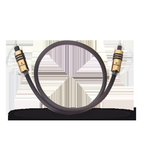 Oehlbach Hyper Profi Opto 0.5m, кабель оптический