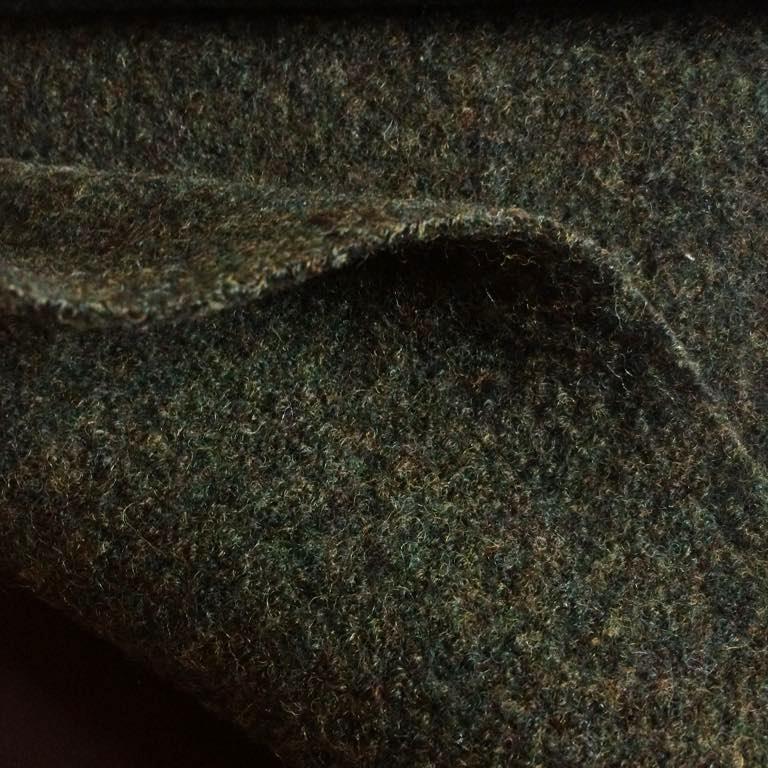 пальтовая ткань лоден италия