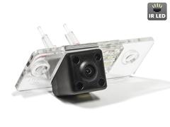 Камера заднего вида для Volkswagen Touareg I 03-10 Avis AVS315CPR (#105)