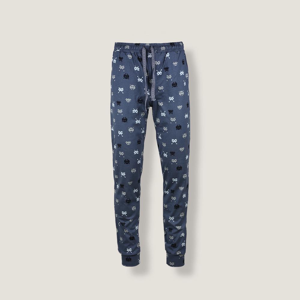 Мужские брюки пижамные E19K-51D103