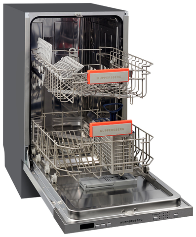 Посудомоечная машина шириной 45 см Kuppersberg GS 4502