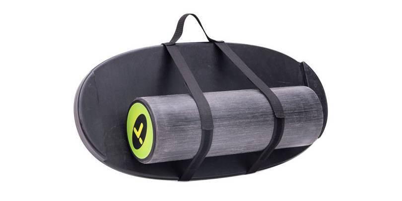 Переноска Treekix Basic для балансборда вид сбоку