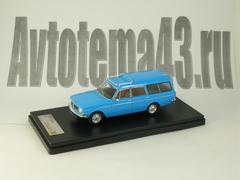 1:43 Volvo 145 Exspress 1969