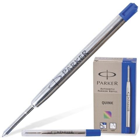 S0909420 Parker Стержень для шариковой ручки синий