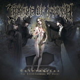 Cradle Of Filth / Cryptoriana - The Seductiveness Of Decay (RU)(CD)