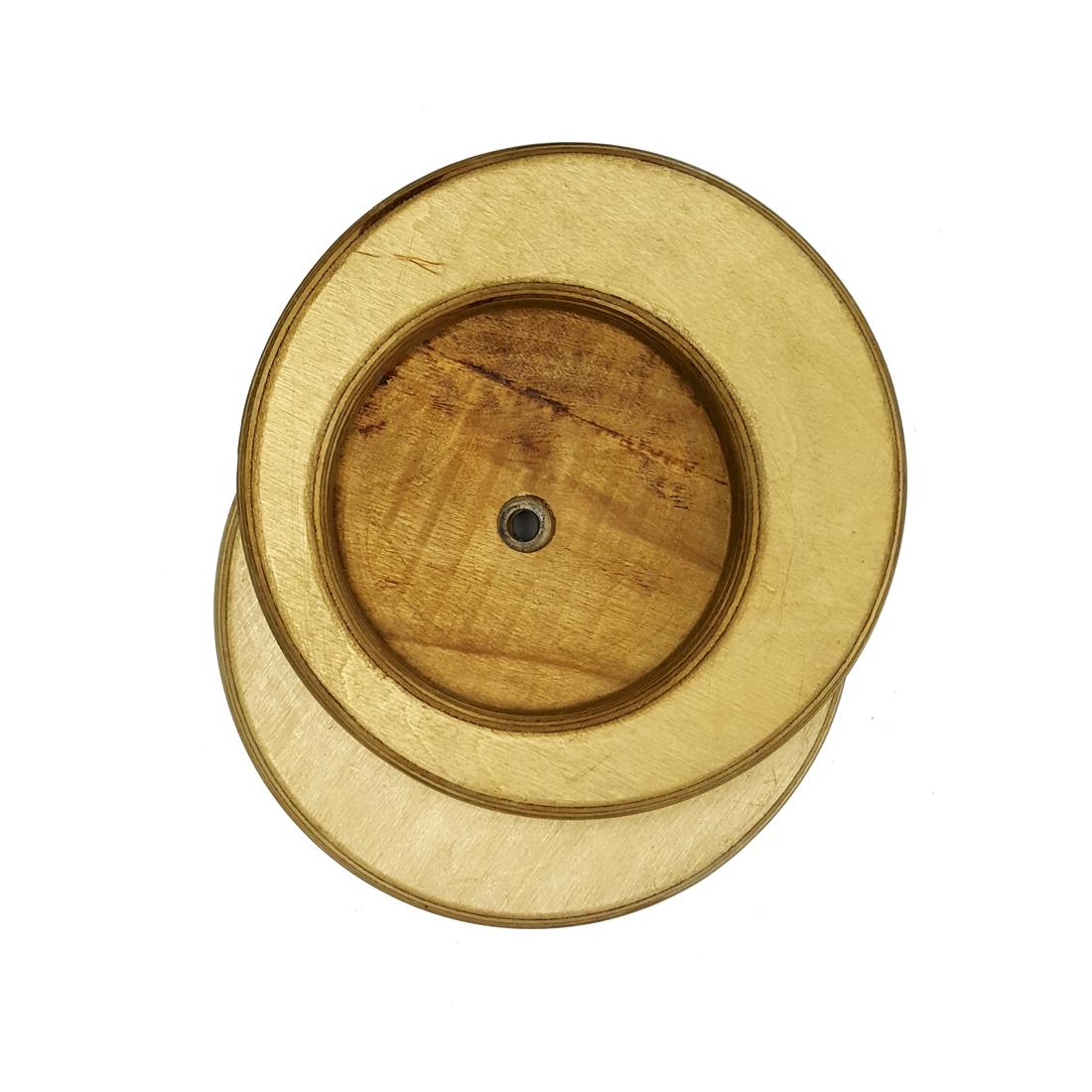Зацеп деревянный XL02 комплект ( 2шт)
