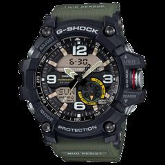 Мужские часы CASIO G-SHOCK GG-1000-1A3DR