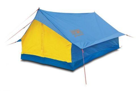 Палатка трекинговая SOL Bluebird 2