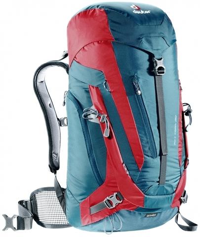 рюкзак туристический Deuter Act Trail 30