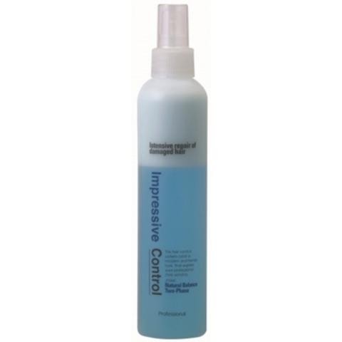 WELCOS Mugens Несмываемый двухфазный спрей для увлажнения волос Welcos Mugens Natural Two-Phase