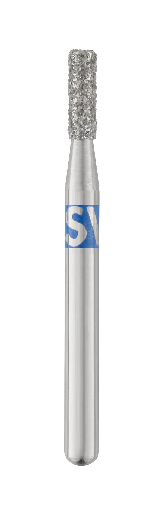 Алмазные боры «SS WHITE» серия HP 835/014