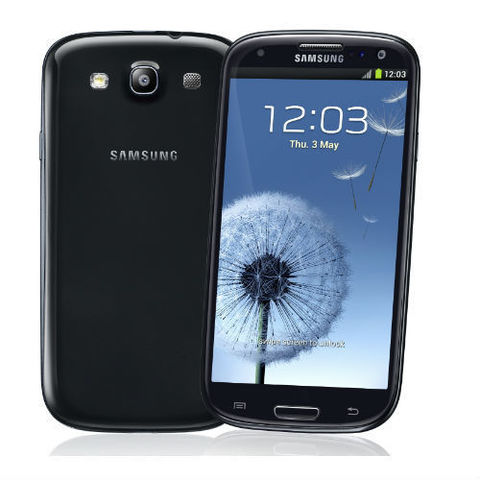 Samsung Galaxy S3 GT-I9300 16Gb Черный Black