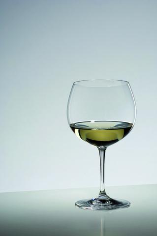 Набор бокалов для белого вина 2шт 600мл Riedel Vinum Montrachet